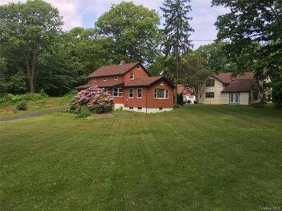 Dutchess County Rental For Rent: 120 Old Route 55