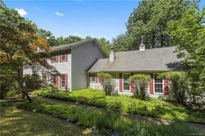 Putnam County Single Family Home For Sale: 21 Garrison Woods Road