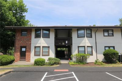 Westchester County Condo/Townhouse For Sale: 10 Regents Place #G