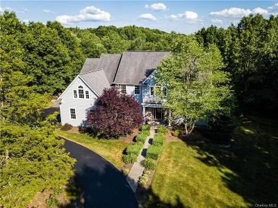 Dutchess County Single Family Home For Sale: 14 Caligiuri Court