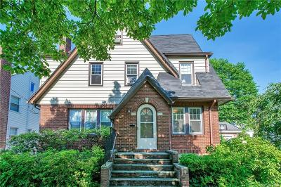 Westchester County Single Family Home For Sale: 87 Longview Avenue