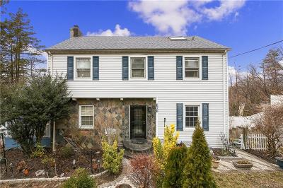 Westchester County Single Family Home For Sale: 159 aka 161 Longvue Terrace