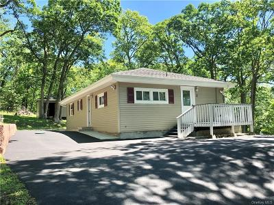 Putnam County Single Family Home For Sale: 7 Hillair Road