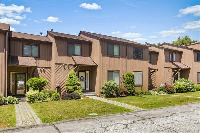 Westchester County Condo/Townhouse For Sale: 42 Wild Birch Farms #9