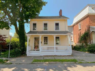 Putnam County Single Family Home For Sale: 11 Fair Street