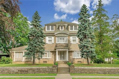 Westchester County Single Family Home For Sale: 330 N Columbus Avenue