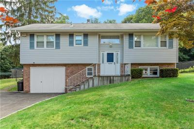 Westchester County Single Family Home For Sale: 24 School Street
