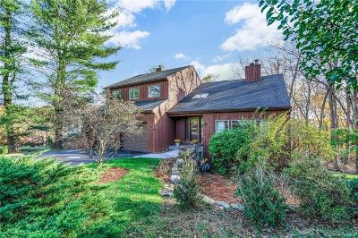 Westchester County Single Family Home For Sale: 172 Arbor Crest