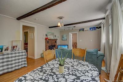 Westchester County Single Family Home For Sale: 1192 Balsam Street
