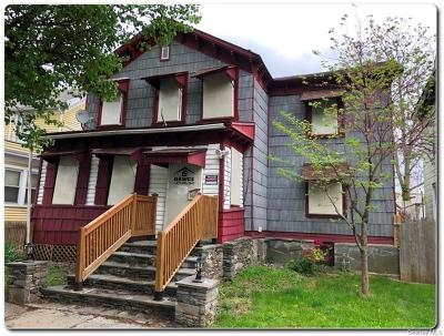 Dutchess County Single Family Home For Sale: 7 Grant Street