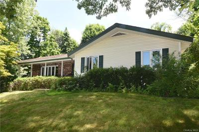 Dutchess County Single Family Home For Sale: 18 Patti Place