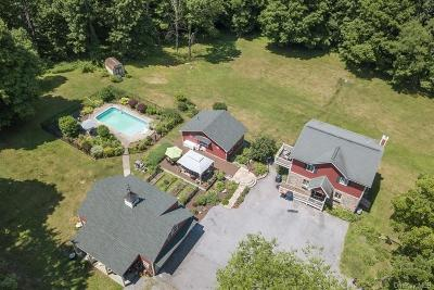 Dutchess County Single Family Home For Sale: 36 Nine Partners Road