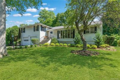 Westchester County Single Family Home For Sale: 87 Hanson Lane