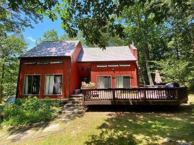 Putnam County Single Family Home For Sale: 216 Jaycox Road