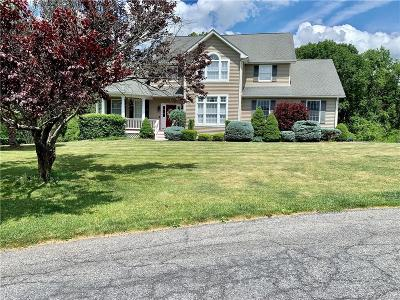 Dutchess County Single Family Home For Sale: 6 Canter Circle
