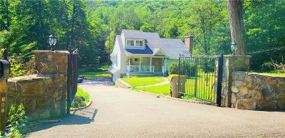 Putnam County Single Family Home For Sale: 191 Bell Hollow Road