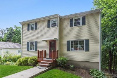 Westchester County Single Family Home For Sale: 26 N High Street