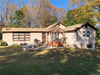 Westchester County Single Family Home For Sale: 3293 Stony Street