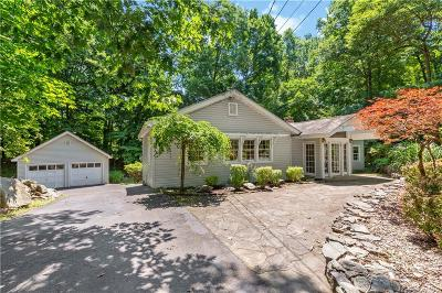 Westchester County Single Family Home For Sale: 25 Boulder Drive