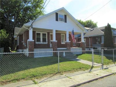 Dutchess County Multi Family Home For Sale: 41 Vine Street