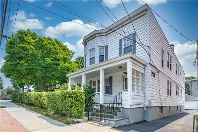 Westchester County Multi Family Home For Sale: 110 Lockwood Avenue