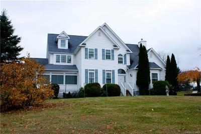 Dutchess County Single Family Home For Sale: 53 Reggies Way