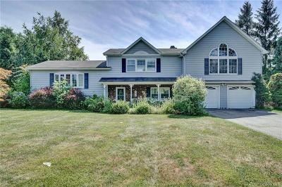 Dutchess County Single Family Home For Sale: 40 Clearview Circle