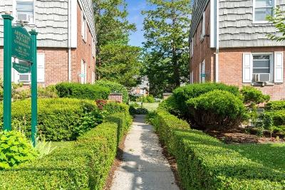 Westchester County Condo/Townhouse For Sale: 905 Palmer Avenue #D1
