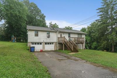 Putnam County Single Family Home For Sale: 469 Brewster Hill Road