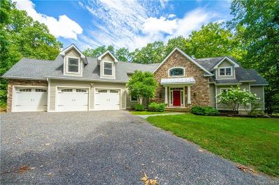 Dutchess County Single Family Home For Sale: 6 Peacock Road