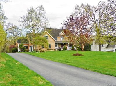Dutchess County Single Family Home For Sale: 48 Marie Court