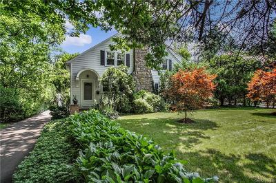 Westchester County Single Family Home For Sale: 30 River Road
