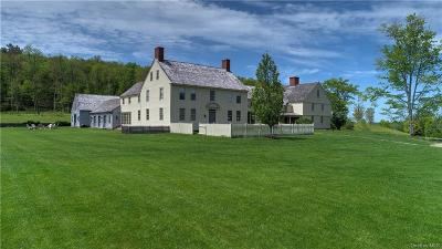 Dutchess County Single Family Home For Sale: 964 Huckleberry Road