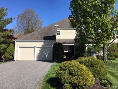 Putnam County Single Family Home For Sale: 132 Fairways Court