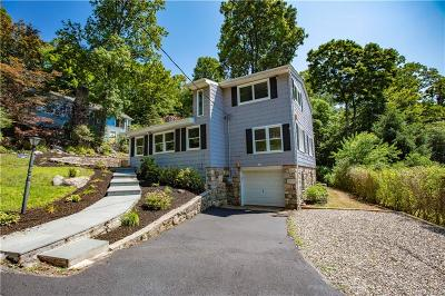 Westchester County Single Family Home For Sale: 3464 Heyward Street