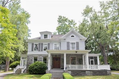 Dutchess County Single Family Home For Sale: 115 Hooker Avenue