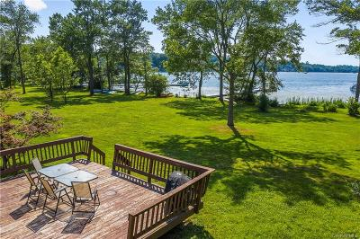 Westchester County Single Family Home For Sale: 10 Memorial Drive