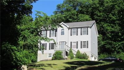 Dutchess County Single Family Home For Sale: 11 Ridge Road
