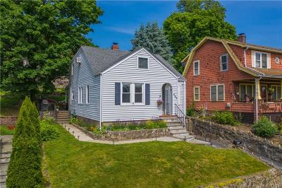 Westchester County Single Family Home For Sale: 686 Marion Avenue