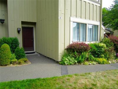 Westchester County Condo/Townhouse For Sale: 179 Laurel Rdg