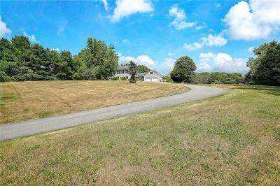 Dutchess County Single Family Home For Sale: 48 Rombout Road