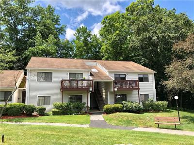 Westchester County Condo/Townhouse For Sale: 82 Molly Pitcher Lane #F