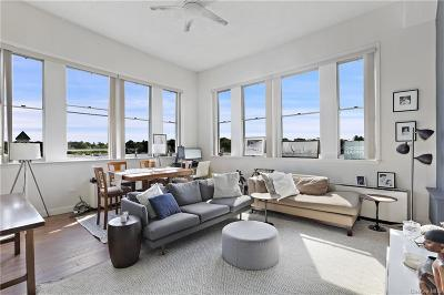 Westchester County Condo/Townhouse For Sale: 1 Landmark Square #527