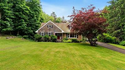 Dutchess County Single Family Home For Sale: 12 Beaver Road
