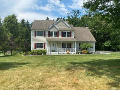 Dutchess County Single Family Home For Sale: 93 Wimmer Road