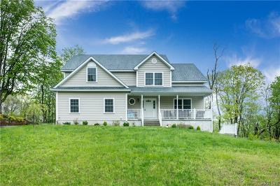 Putnam County Single Family Home For Sale: 46 Bear Hill Road