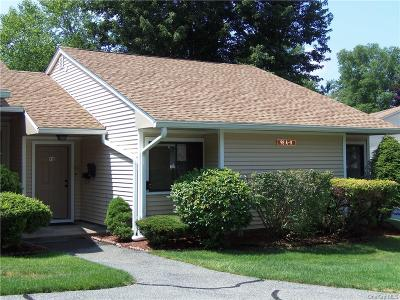 Westchester County Condo/Townhouse For Sale: 98 Molly Pitcher Lane #A