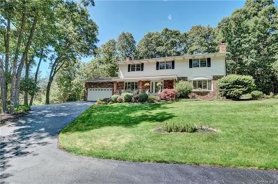 Dutchess County Single Family Home For Sale: 34 Schyler Drive