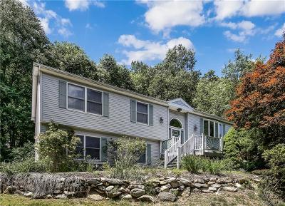 Putnam County Single Family Home For Sale: 244 Bullet Hole Road