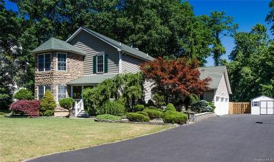 Dutchess County Single Family Home For Sale: 55 Evergreen Avenue